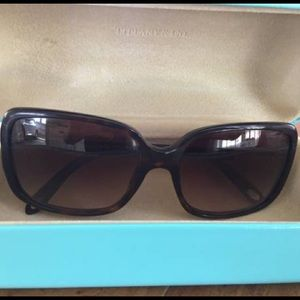 Tiffany and co Key Sunglasses